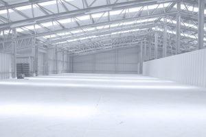 Kingsley Roofing Industrial building