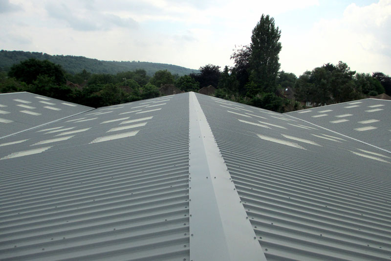 <br /><ul><li>Commercial maintenance</li><li>Roof Surveys</li><li>Investigations</li></ul>