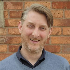 Photo of Andy West, Kingsley Roofing admin team