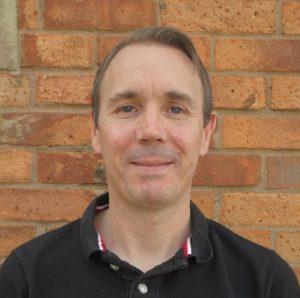 Photo of James Macdonald, Kingsley Roofing estimator